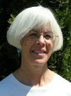 Carolyn Rodis