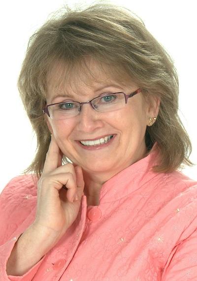 Judy McCann-Beranger