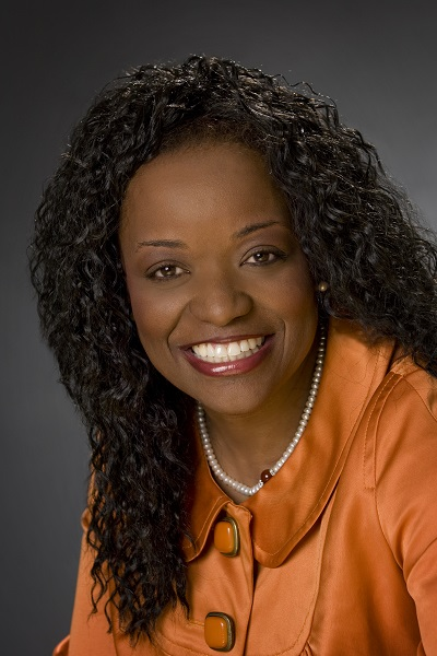 Dr. Patricia E. Adams