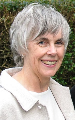 Mary Whiteside