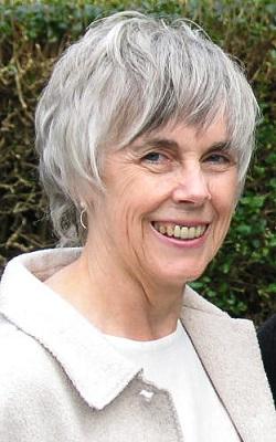 Mary Whiteside