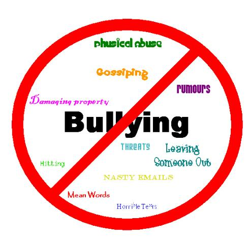 Bullying-Stop