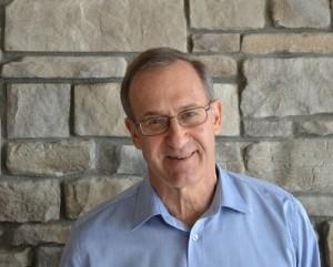 Bernie Mayer