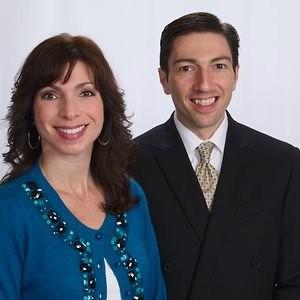 Cheryl & Joe Dillon