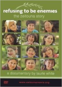 DVD-The Zeitouna Story