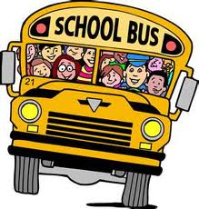 TC Blog 7 - School Bus Conflict