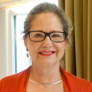 Amanda Bucklow