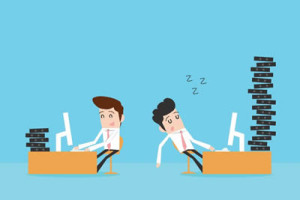 Lazy-Coworker-Blog