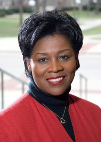 Darlene R Johnson
