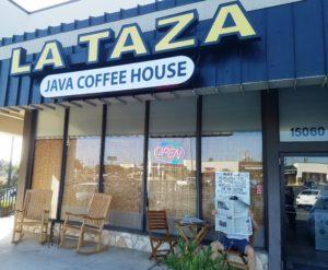 La Taza Java Coffee House