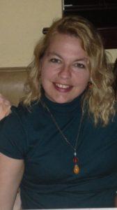 Jennifer Kalfsbeek