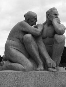 sculpture(silence)